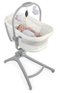 Baby Hug 4w1 Air Chicco