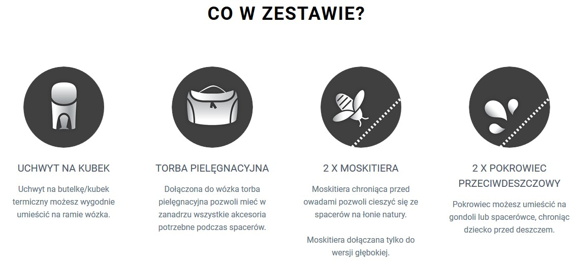 co w zestawie bebetto42 simple