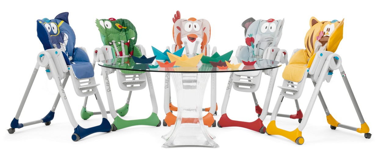 Polly2start chicco