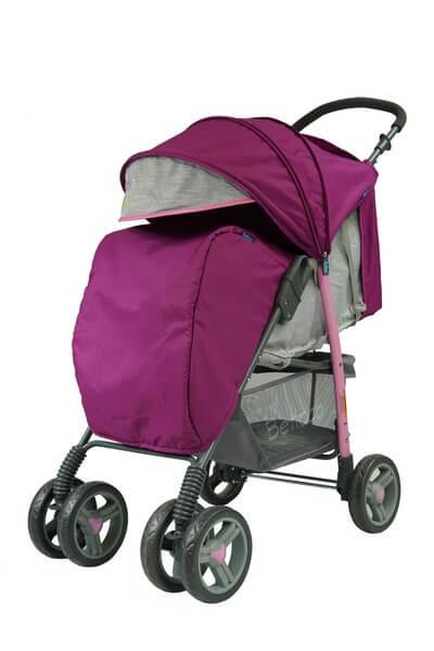 walking beticco baby